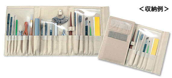 Art Clay Tool Bag 1pc