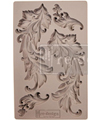 Mold for decoration ornament : Designs Art Mould / 1pc