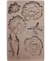 Mold for decoration ornament : Designs Art Mould / 1pc