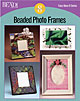Book Beaded Photo Frames (English) /1pc