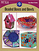 Book Beaded Boxes and Bowls (English) /1pc