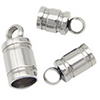 Stainless Steel End Parts / 1pc
