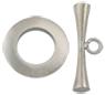 Stainless steel mantle hook /1 set
