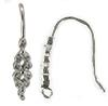 Silver 925 pierce /pair