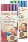 Sealing wax stick / 1set