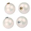 Pearl clutch for pierce / 1pair