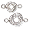 Silver925 Love Knot Link / 1pc