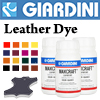 Giardini : MaxCraft Leather Dye / 125 ml
