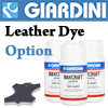 Giardini MaxCrart Leather Dye Option / 125ml