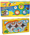 Jumping clay Color SET / 1set