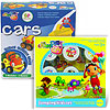 Jumping clay Activity SET / 1 set