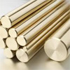 Rod (Round) Brass / set