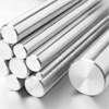Rod (Round) Aluminum / set