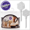 Wilton : Shot Tops / 1set (12pcs)