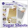 Wilton Sugar Sheets /1pc