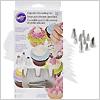 Wilton  Cupcake Decorating Set 12 Pieces / 1set