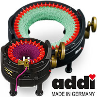 Addi Express knitting machine / 1 set