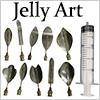Jelly Art Tools /1pc