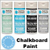 Martha Stewart Chalkboard Acrylic Craft Paint  /1pc