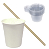 Disposable mixing consumable /1set