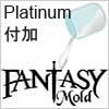 Fantasy Mold material : Silicone liquid Platinum cure