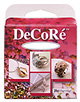 Jewelry clay : DeCoRe / 1 set 20gram