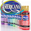 Decoart Americana Acrylic Paint /1pc