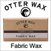 Otter Wax: Fabric Wax Regular Bar /1pc