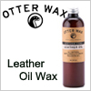 Otter Wax: Leather Oil /1pc