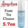 Angelus Foam Tex Cleaner /1pc