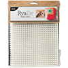 Latch & Locker Hook Rug Canvas / 1pack