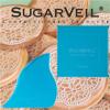 SugarVeil Silicone Scraper /1pc