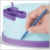 Wilton Cake Marking Tapes /1pc