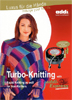 Book Turbo-knitting with addi-Express PROFESSIONAL (English) /pc