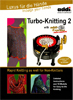 Book Turbo-knitting2 with addi-Express PROFESSIONAL (English) /pc