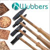 Wubbers : Artisan's Mark Texture Hammers /1pc
