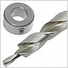 Pocket hole drill bit / 1 pc