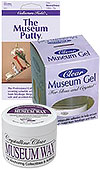 The Museum Gel , Putty , wax /1pc