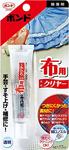 Fabric adhesive Nunoyou Clear / 1pc