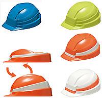 Collapsible helmet : Izano helmet from DIC  / 1 pc