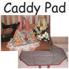 Caddy Pad Full Size /1pc