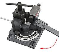 Medium Metal Multi Bender ( universal bending ) UB-100A / 1 set