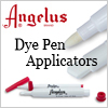 Angelus Dye Pen Applicators /1pc