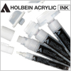 Holbein Acrylic Ink Empty Pump /1pc