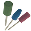 Ceramic polishing burs /1pc