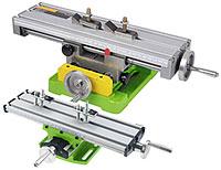 Mini Compound Cross sliding Vise Table ( SmartyTool ) / 1pc