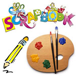 papercraft scrapbooking