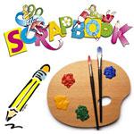 papercraft scrapbooking