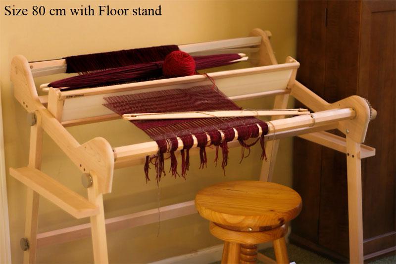 Weaving Loom : Ashford Rigid Heddle loom